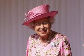 La regina Elisabetta II sempre più moderna: il suo nuovo logo verrà realizzato da giovani designer