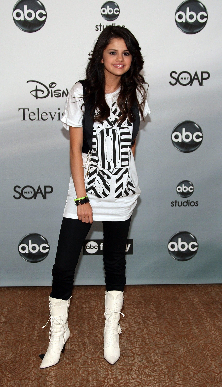 Selena Gomz, ABC All Star 2007