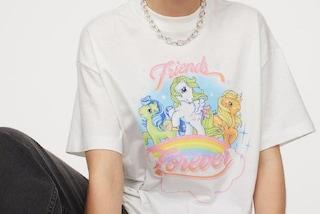 T-shirt vintage, il capo must-have dell'estate 2021 è personalizzato e nostalgico