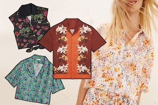 Tendenze estate 2021, le camicie su cui puntare sono quelle hawaiane: fresche, colorate e originali