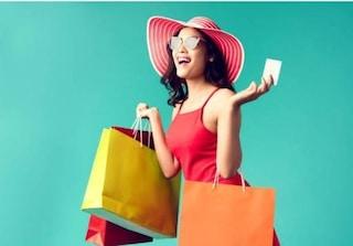 Saldi estivi eBay: fino all' 80% su abbigliamento, accessori e prodotti di bellezza