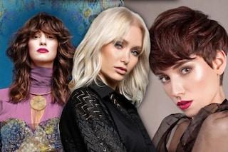 Tagli capelli estate 2021: le immagini delle tendenze a cui ispirarsi