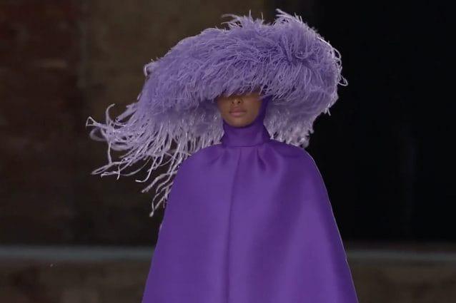Valentino sfila sull'acqua a Venezia: l'emozionante collezione Haute Couture ispirata all'arte