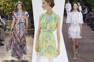 Vestiti estate 2021: 5 tendenze e modelli di abiti freschi e leggeri