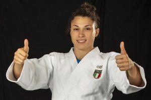 Alice Bellandi rappresenta l'inclusività dello sport di cui abbiamo bisogno