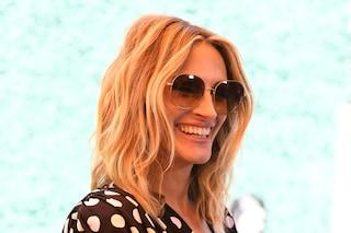 Hazel Moder incanta Cannes: la figlia di Julia Roberts è identica alla mamma
