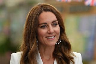 Kate Middleton, nuovi impegni in vista per la duchessa: è madrina di una corazzata della Marina
