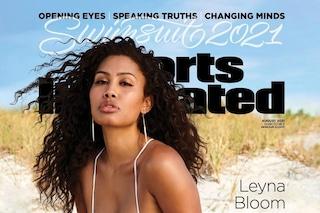 Sports Illustrated, la 'Bibbia del bikini' diventa inclusiva: una modella transgender in copertina