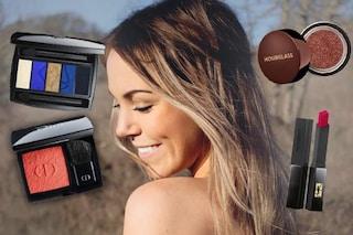 I 5 colori da utilizzare nel tuo make up per esaltare l'abbronzatura