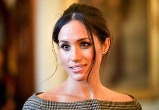 Niente mega party per Meghan Markle: la Duchessa festeggia i 40 anni in famiglia