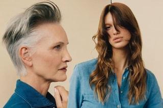 Shadowing capelli 2021: cos'è e a chi sta bene la nuova tecnica di colorazione