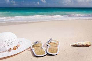 Offerte spiaggia su eBay: fino al 60% di sconto su accessori per il mare e prodotti per il corpo