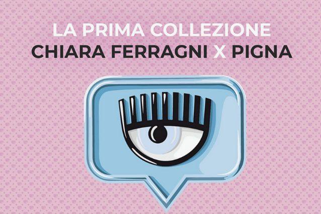 Quanto costa e dove acquistare la nuova collezione per la scuola di Chiara Ferragni
