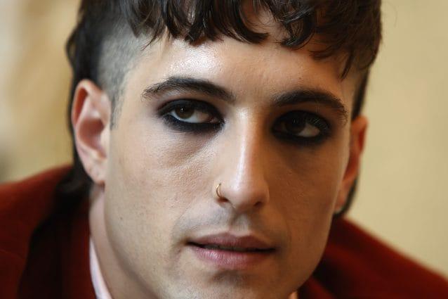 Anche agli uomini piace truccarsi: aperto il primo negozio di make-up destinato al pubblico maschile