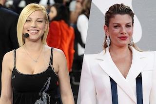 Emma Marrone ieri e oggi: com'è cambiata la cantante dai tempi di Amici