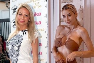 Sabrina Ghio ieri e oggi: com'è cambiata l'ex ballerina di Amici di Maria De Filippi