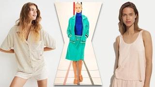 La spugna è la nuova mania della moda: i capi must di fine estate 2021 sono morbidissimi