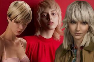 I capelli di tendenza per l'autunno 2021: 6 tagli e colori a cui ispirarsi