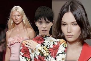 Milano Fashion Week 2021: le tendenze capelli per la primavera viste in passerella
