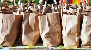 Spesa online: fino al 60% di sconto su alimentari e prodotti per la casa
