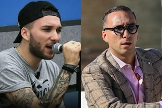 Briga irriconoscibile a Venezia 2021: la trasformazione del cantante da Amici a oggi