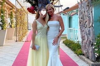 La figlia di Federica Panicucci compie 16 anni: festa da sogno per Sofia, vestita come una principessa