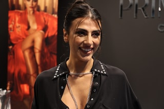 """Giulia Salemi: """"Al GF Vip vorrei più solidarietà tra donne. Sogno un matrimonio da favola, ma non ora"""""""