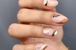 Unghie nude per l'autunno 2021: le idee più trendy per la tua manicure