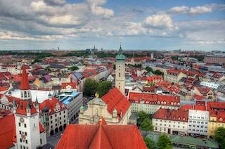 Visitare Monaco di Baviera a giugno: vacanze estive nella capitale segreta della Germania