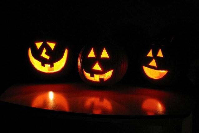 Halloween Napoli.L Halloween 2012 Si Festeggia Anche A Napoli Tra Serate A Tema E
