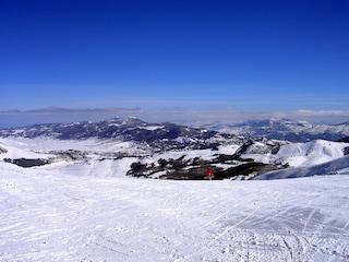 Vacanze sulla neve a Roccaraso: divertimento dal colore bianco in Abruzzo