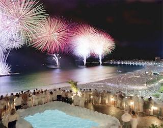 Natale e Capodanno al mare: dove andare in Italia ed all'estero