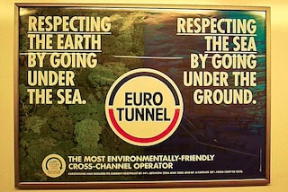 Tunnel della Manica: prezzi di un viaggio sotto il Mare del Nord