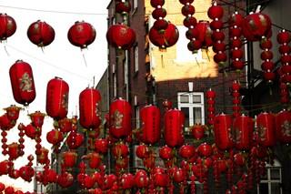 Capodanno in Cina: tra tradizione e festeggiamenti
