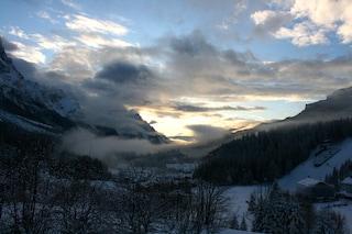 Vacanze a Cortina: in montagna, neve, sport e mercatini