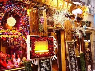Natale a Parigi: gli eventi del 2012 da non perdere