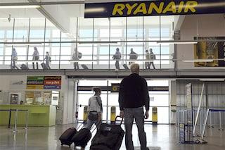 Bagaglio a mano Ryanair: misure massime e tariffe