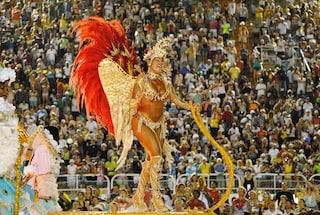 Febbraio tra Carnevale e Capodanno cinese