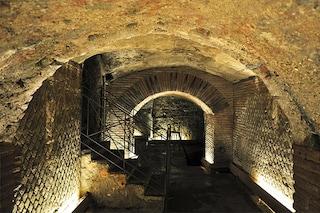 Napoli sotterranea: un viaggio nel sottosuolo del capoluogo partenopeo