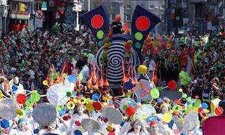 Gli eventi della Festa di San Patrizio 2012: programma del 18 marzo