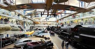 Il Museo della tecnologia di Praga