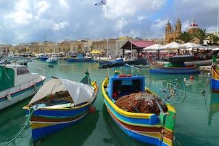 Come arrivare a Malta: aerei e traghetti