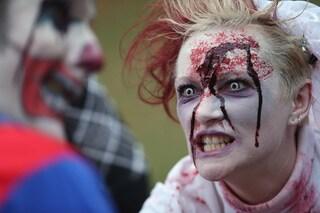 Halloween per bambini, i parchi di divertimento in Italia e in Europa
