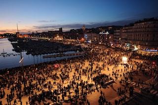 Visita a Marsiglia: una città cosmopolita, romantica e chic