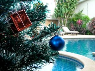 10 luoghi dove trascorrere le vacanze di Natale al caldo