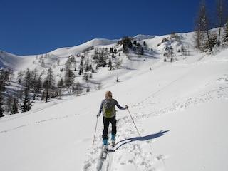 Forca Canapine, sci sulle piste tra Umbria e Marche