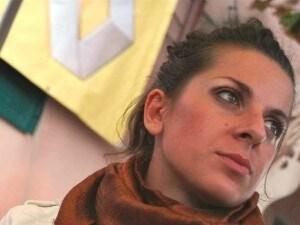 Francesca Turchi.