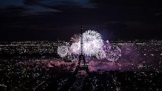 6 idee per un Capodanno a Parigi