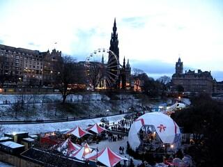 Le tradizioni di Hogmanay, il sorprendente Capodanno scozzese