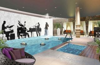L'albergo per gli amanti della musica: stile, iPad, show e spa